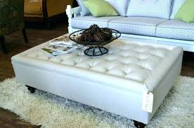 extra large ottoman coffee table extra large storage ottoman sophisticated extra large round ottoman