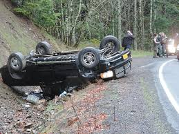 wrecked dodge trucks suspect crashes vehicle during high speed river