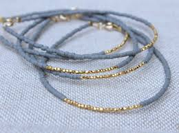 gold beads bracelet images Hey i found this really awesome etsy listing at https www etsy jpg