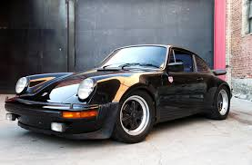generation porsche 911 magnus walker is selling a porsche 911 turbo on ebay