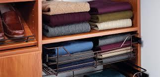 custom closet storage and closet accessories kansas city closet