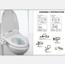How To Use Bidet Toilet Commercial Toilets Use A Flushometer A Device For Flushing Toilets