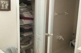 bathroom linen closet ideas remarkable bathroom best 25 closet ideas on simple