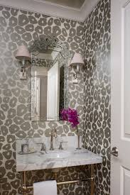 Decorating A Powder Room Decorating Chicago The Art Of Modern Glamour U2014 The Decorista