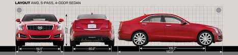 2013 cadillac ats 3 6 the big test 2013 2014 luxury sport sedans motor trend
