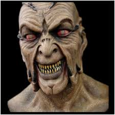 Halloween Costumes Jeepers Creepers Jeepers Creepers Latex Mask Mad Horror