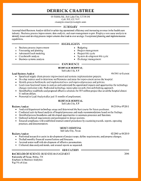 business analyst resume word exles for the root chron business analysis exle europe tripsleep co