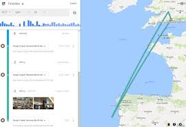 Google Maps Help Google Maps Can Now Recognize Skiing As Means Of Transport