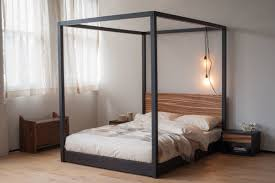 four poster beds ultimate luxury inspiration natural bed company