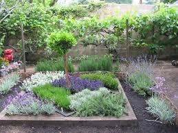 herbal garden how to make an herbal knot garden diy network gardens and herbs