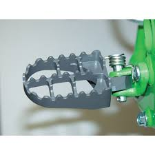 ims super stock footpegs for klx250s 06 13 solomotoparts com