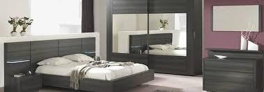 chambre à coucher adulte pas cher chambre a coucher design pas cher composition chambre design