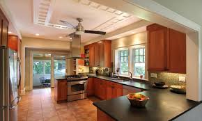 tag for kitchens with vaulted ceilings stunning kitchen