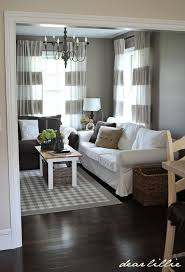 Grey White Striped Curtains Catchy Grey White Striped Curtains Decorating With Best 20 Grey