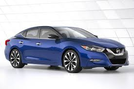 nissan sport 1990 2016 nissan maxima pricing for sale edmunds