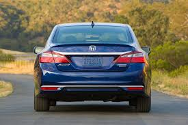 2017 honda accord hybrid first drive review