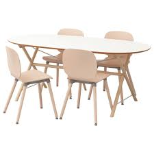 Ikea Folding Table And Chairs Dining Table Sets U0026 Dining Room Sets Ikea