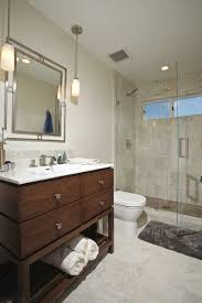 Open Bedroom Bathroom by Dinsey Ventures The Best Glass Company In Ghana Bathroom Gallery