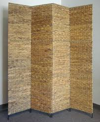 Gold Room Divider Room Dividers Wicker Screens Room Dividers Folding Screen By