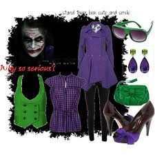 Heath Ledger Halloween Costume 62 Joker Costume Ideas Images Joker Costume