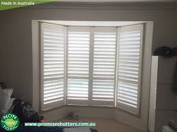 bay view windows installed by vinyl solid shutters aluminium