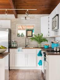 kitchen facelift ideas 19 budget friendly kitchen makeover ideas hgtv