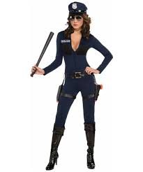 women costumes traffic stopping cop officer costume women costumes