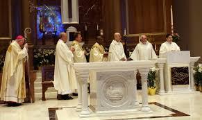 parishioners st boniface martyr parish