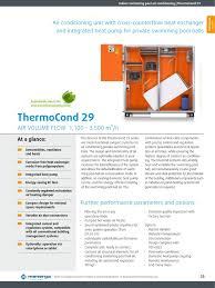 thermocond 2029 en pdf heat pump hvac