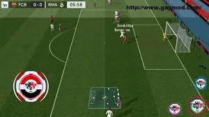 apk data android touch soccer fts mod pes 2016 apk data android gapmod