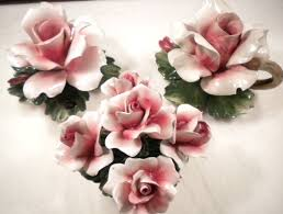 capodimonte basket of roses capodimonte roses images search