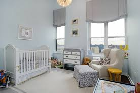 peinture chambre garcon la peinture chambre bébé 70 idées sympas