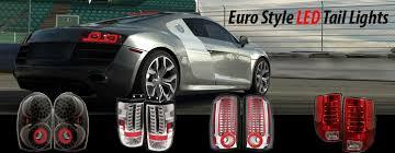 2001 honda civic tail lights 2001 2005 honda civic euro led altezza tail lights by protuninglab