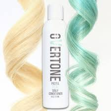 What Color To Dye Your Hair Pastel Teal Daily Conditioner Teal Pastels And Hair Coloring