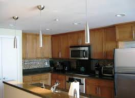 kitchen lighting how high should pendant lights be above kitchen