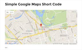 g00gle map top 10 maps plugins for 2017 colorlib
