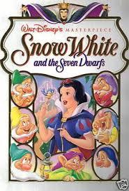 vintage walt disney 1938 snow white dwarfs mechanical