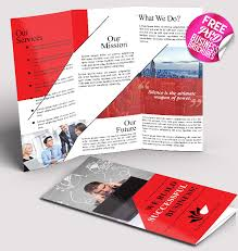 27 free best business brochures templates in psd icanbecreative