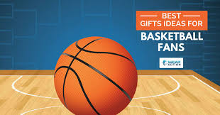 The 10 Best Gifts For Basketball Fans Wear Action
