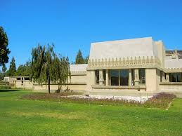 hollyhock house barnsdall art park los angeles love affair