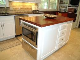 kitchen island countertop overhang gallery including with pictures