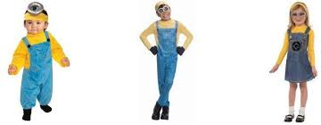 Halloween Express Costumes Costume Express 10 50 Orders Adorable Minion