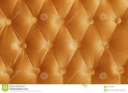 golden textile capitone background texture stock photo image