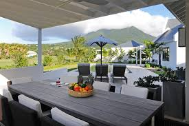 four seasons villa at pinney u0027s beach nevis st kitts u0026 nevis