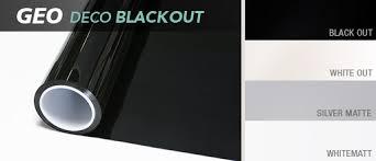 light blocking window film geo window films decorative window film blackout