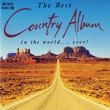 various the best country album in the world cd at discogs