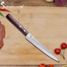 best brand kitchen knives sowoll brand best kitchen knife professional 8 inch sashimi knife