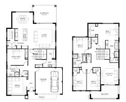 modern house plans free modern plans for houses large size of bedroom double storey house