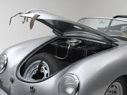 Porsche 1954 1958 Porsche 356 A 1600 Super Speedster