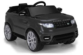 matte black range rover price avigo range rover 6 volt ride on black toys